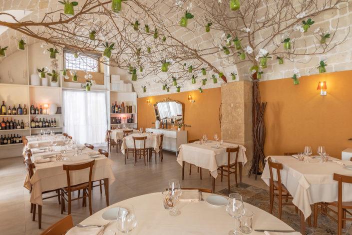 Foto di interni Servizi fotografici per ristoranti per i migliori ristoranti in Sicilia qui da Serisso 47