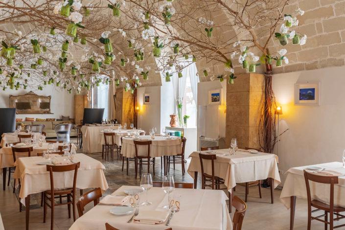 Fotografo d'interni per ristoranti. Foto per internet ad ottima qualità professionale e per pubblicità.