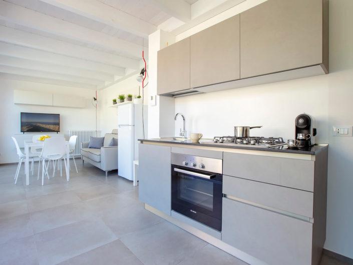 Foto professionali per appartamento casa vacanze a Trapani, servizio fotografico per booking ed internet sito web e pubblicità