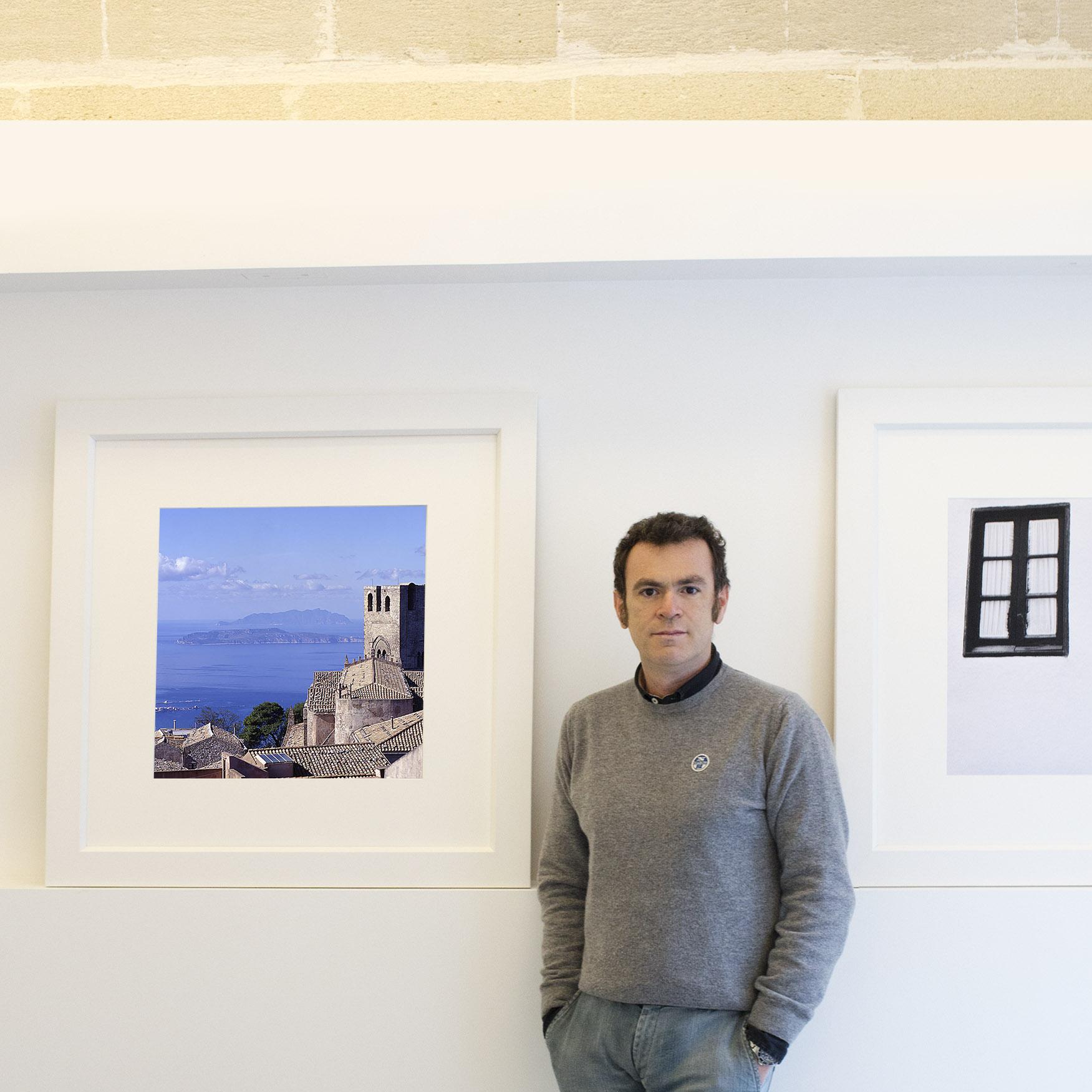 Fotografia dell'Autore delle fotografie: Nino Lombardo