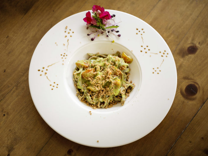 Food Photography. Fotografo di food per ristoranti, cafe gourmet, pasticcerie e gelaterie di gusto. Primo piatto siciliano