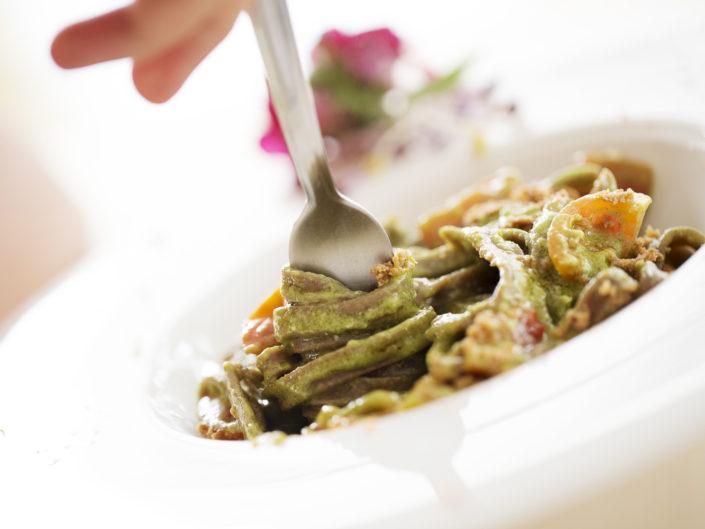 Food Photography. Fotografo di food per ristoranti, cafe gourmet, pasticcerie e gelaterie di gusto. La pasta asciutta
