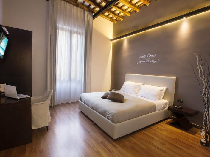 Fotografo per alberghi e strutture di lusso. In foto suite rustica siciliana