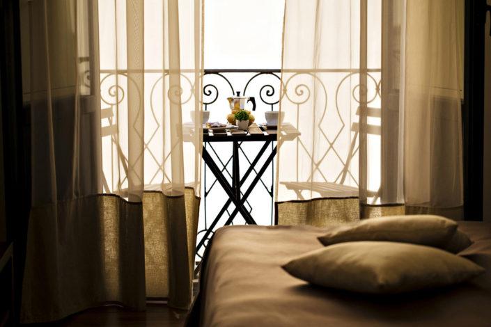 Fotografo Hotel Ristoranti e Arredo con attrezzatura professionale specializzata