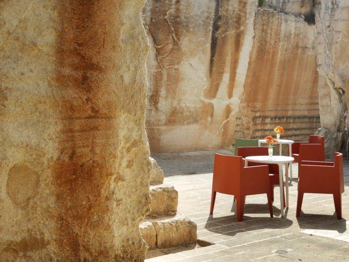 Fotografia professionale per pubblicità di un albergo realizzata dal fotografo in Sicilia Nino Lombardo