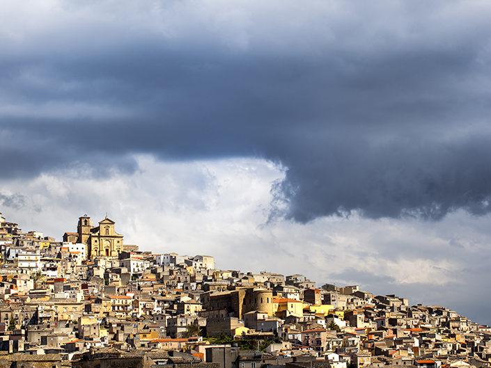 Stampe Paesaggistiche Fotografie Sicilia