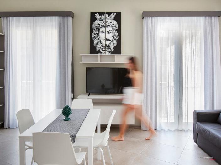 Fotografia appartamento affitto Trapani