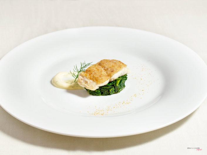Pesce Fotografato Ristorante Servizio Fotografico Fotografia Food