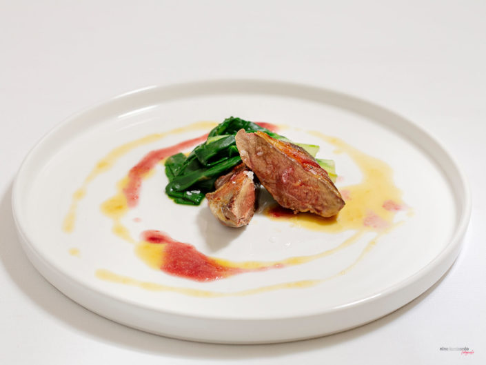 Fotografie per siti web, servizi fotografici professionali per ristoranti gourmet