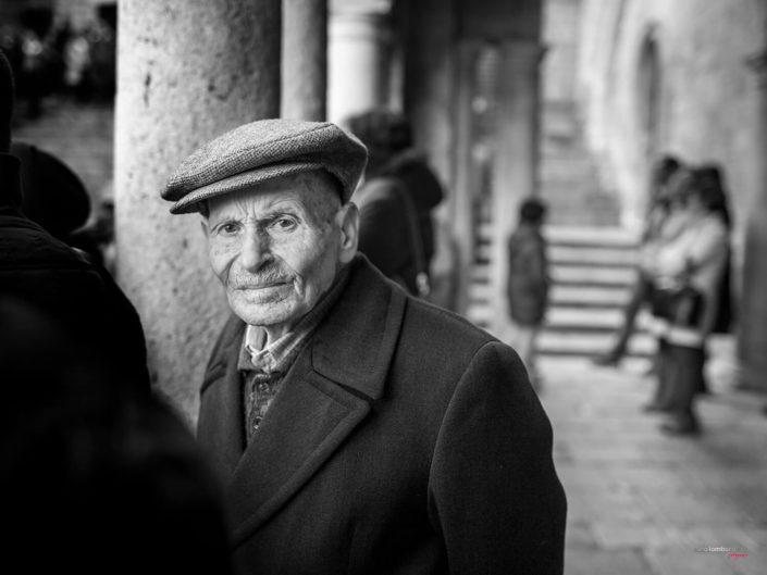 Gente di Sicilia Fotografia di Viaggio