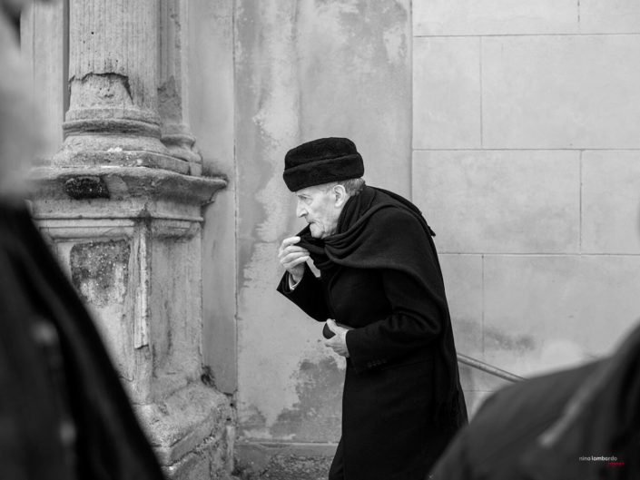 sacerdote Tipico Siciliano